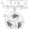Приспособление с ручным зажимом ЗПР-250.65