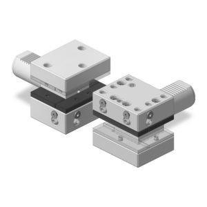Резцедержатели D1 и D2 40x25